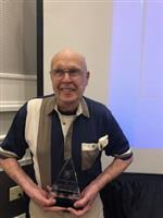 OATCCC Hall Of Fame Leonard Truex 2019