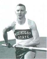 OATCCC Hall Of Fame Mike Kleinhans 1979