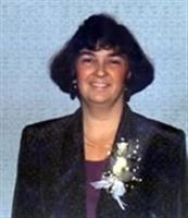 OATCCC Hall Of Fame Rita Somerlot 1992