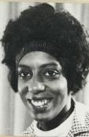 OATCCC Hall Of Fame Vivian Brown Reed 1983